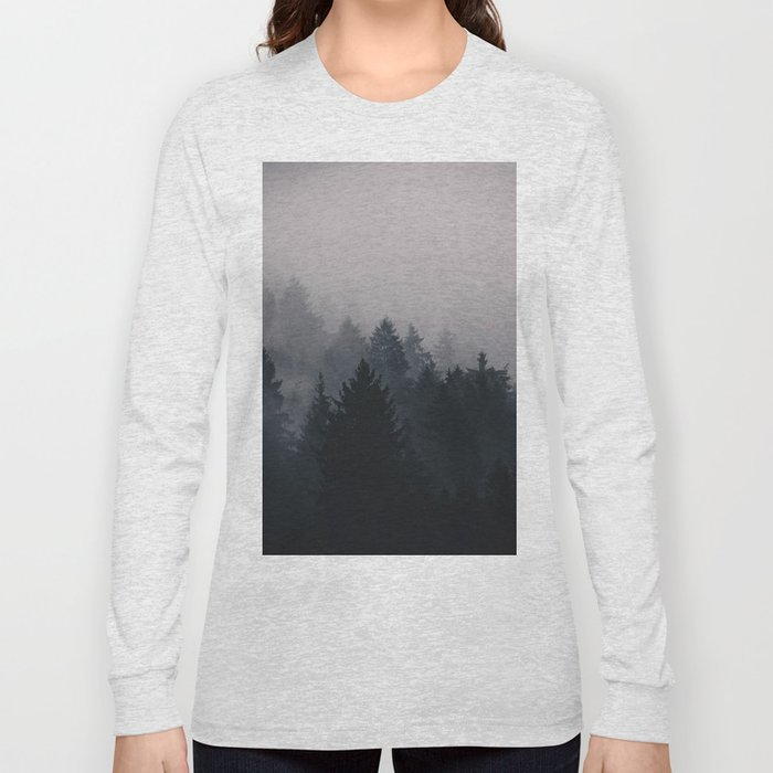 Opening Dimensional Long Sleeve T-shirt