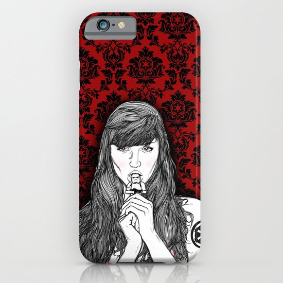 Love for the Empire iPhone & iPod Case