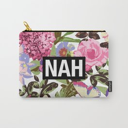 NAH Carry-All Pouch
