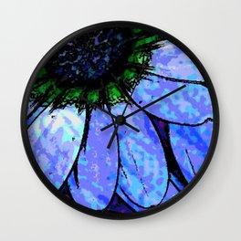 Daisy Eye Wall Clock