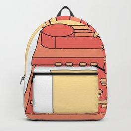 Typemachine Backpack