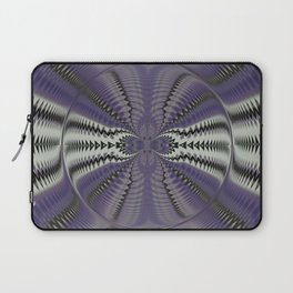 Wart Eye Pattern 5 Laptop Sleeve