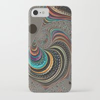 psychedelic art iPhone & iPod Cases featuring psychedelic art by ACKelly