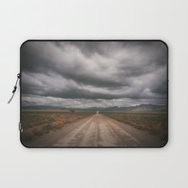 The Road Less Travelled Laptop Sleeve