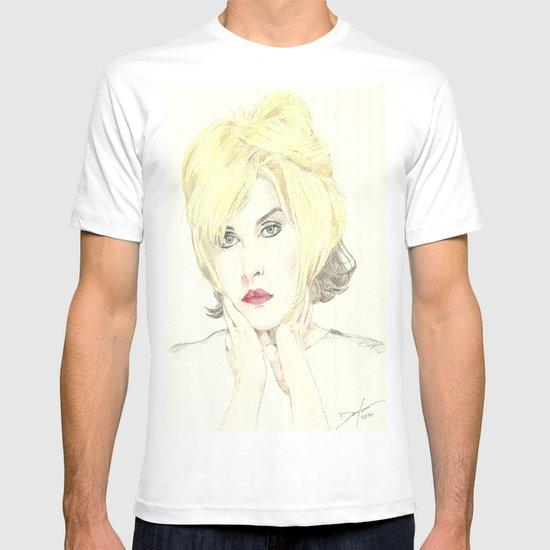 Debbie Harry T-shirt