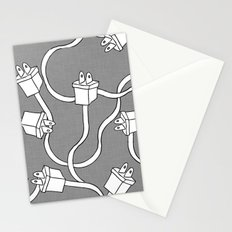 Cables Stationery Cards