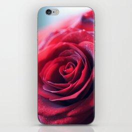 Crush iPhone Skin