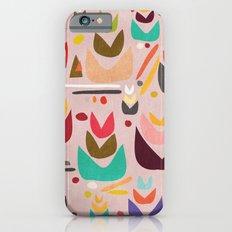 Proud Garden Slim Case iPhone 6s