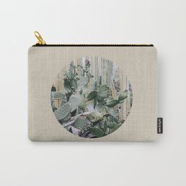 Cacti Heaven Carry-All Pouch