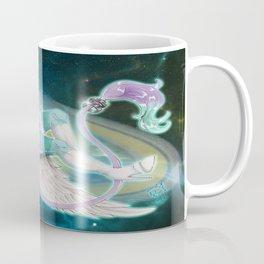 Rule The Cosmos Coffee Mug