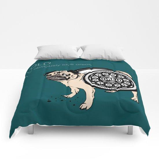 YOLO Comforters