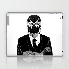 SOLAR SQUAD MAN 2 Laptop & iPad Skin