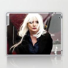 Blondie Laptop & iPad Skin