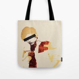 Unidentified (K) Tote Bag