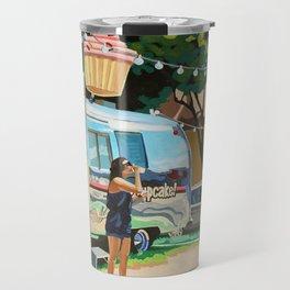 Hey Cupcake! Travel Mug