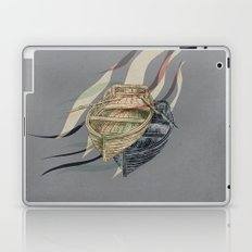 Undercurrents  Laptop & iPad Skin