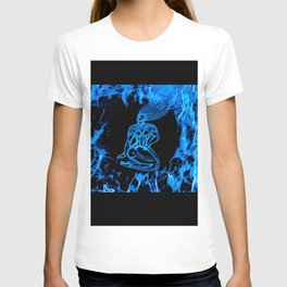 Blue Fire T-shirt