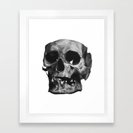 Beatrice Framed Art Print