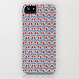 Butterfly .dandy iPhone Case