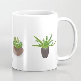 Simple Plants Coffee Mug