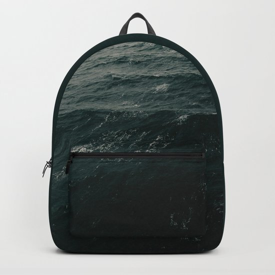 An Ocean between Us Backpack