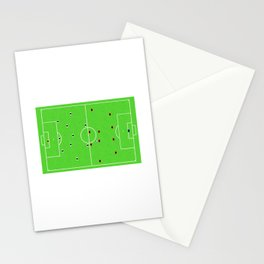 Match of the Day Stationery Cards