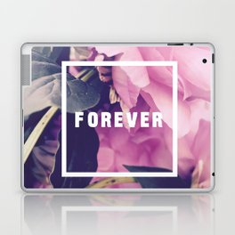 Forever Laptop & iPad Skin