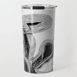 Invisible Matter IV Travel Mug