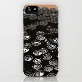 Minions iPhone Case