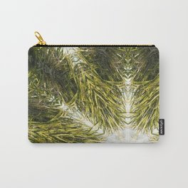 Sea Grass series - Three Carry-All Pouch