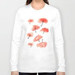 Scuba Glassing Long Sleeve T-shirt