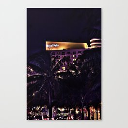 Art Deco 3 Canvas Print