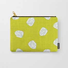 Gems and Stones Carry-All Pouch