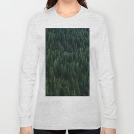 All the trees Long Sleeve T-shirt