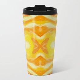 Haitian Sunset Travel Mug