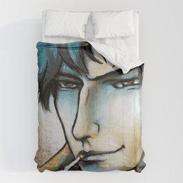 Cowboy Bebop - Spike Spiegel Comforters