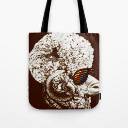 Funky sheep Tote Bag