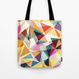 Be like you are No. 2 Tote Bag
