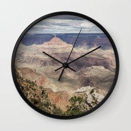 Grand Canyon No. 2 Wall Clock