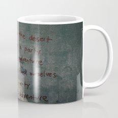 Burn Mug