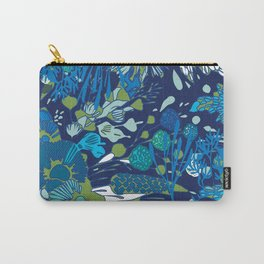 WATER YOU TALKING ABOUT? Carry-All Pouch