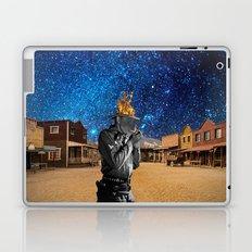 Western Laptop & iPad Skin