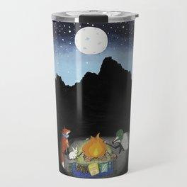 Midnight Snack Travel Mug