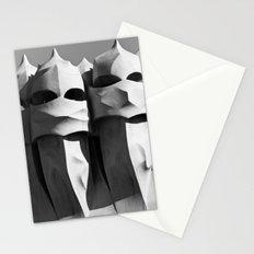 Phalanx Stationery Cards