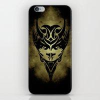 sagittarius iPhone & iPod Skins featuring SAGITTARIUS  by the artist J©