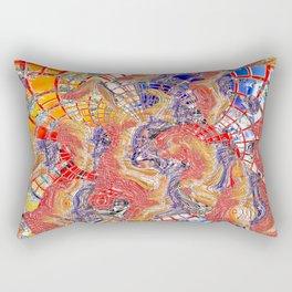 Fortitude 2 Rectangular Pillow