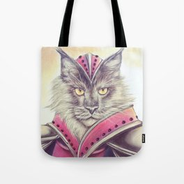 In your view Tote Bag