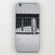 reflected rainier iPhone & iPod Skin