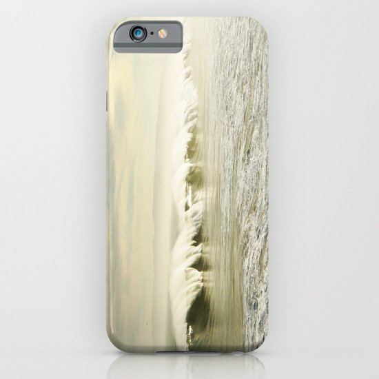 Pismo Waves iPhone & iPod Case
