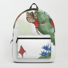 Funky Animals Backpack